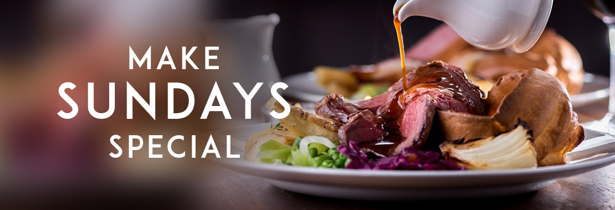 Special Sundays at The Southwark Tavern