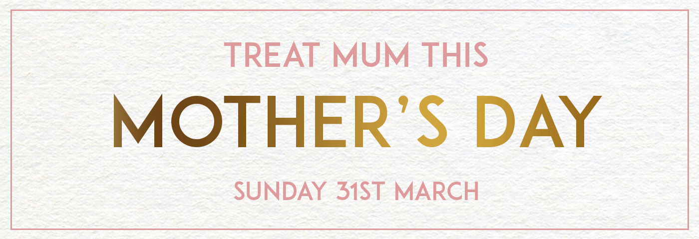 Mother's Day at The Southwark Tavern