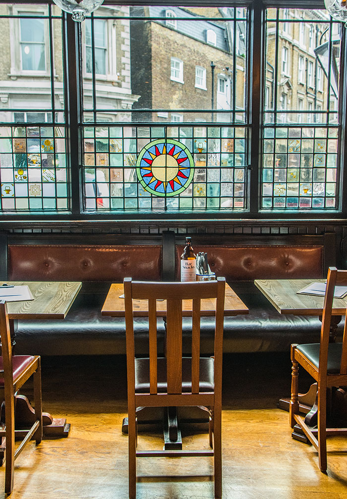 Hire out the pub - our venue hire at The Southwark Tavern